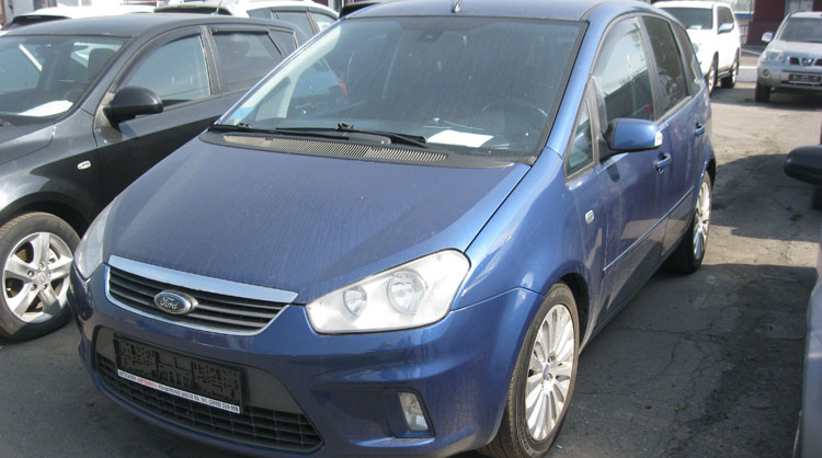 Ford Cmax 2007