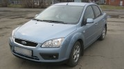Ford Focus II 2007