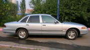 Ford Crown Victoria II 1993
