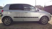 Hyundai Click (Getz) 2007