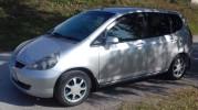 Honda Fit 2002