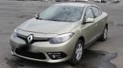 Renault Fluence 2013