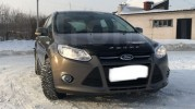Ford Focus III 2012
