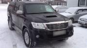 Toyota Hilux PickUp 2012